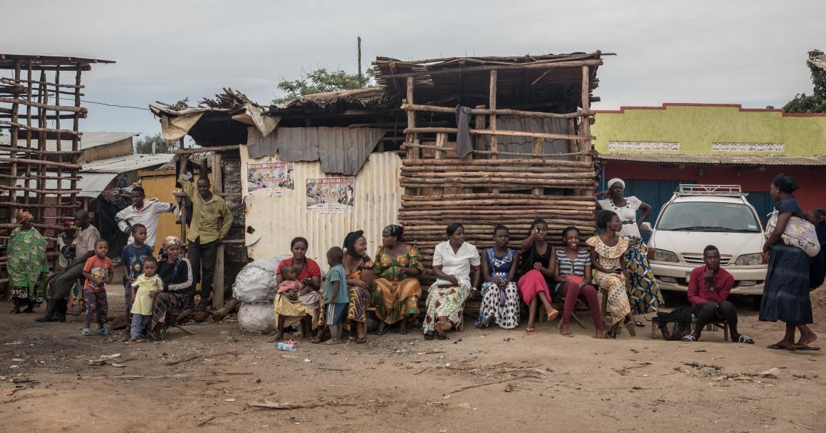 U. N. refugee organization öffnet der Korruption Sonde nach NBC News-Bericht