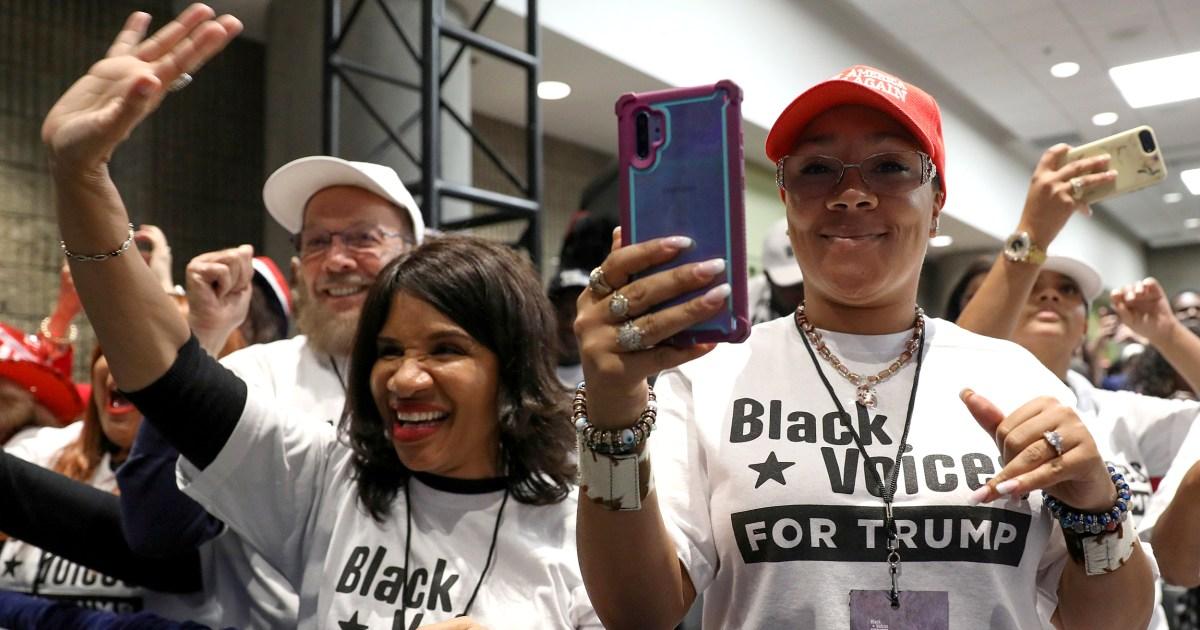 Μπορεί να έχουμε ξεμάθει αγώνα;' Η περίπτωση της de-τονίζοντας τη φυλετική ταυτότητα