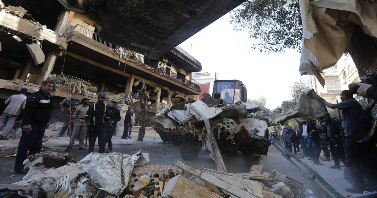 Islamische Jihad sagt Waffenstillstand erreicht, aber keine Bestätigung Israel