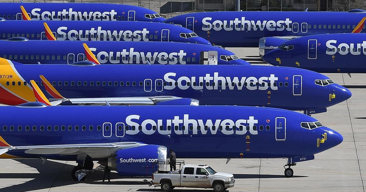 Südwest beschleunigt die Inspektionen nach Anschuldigungen, dass einige Flugzeuge waren nicht flugfähig