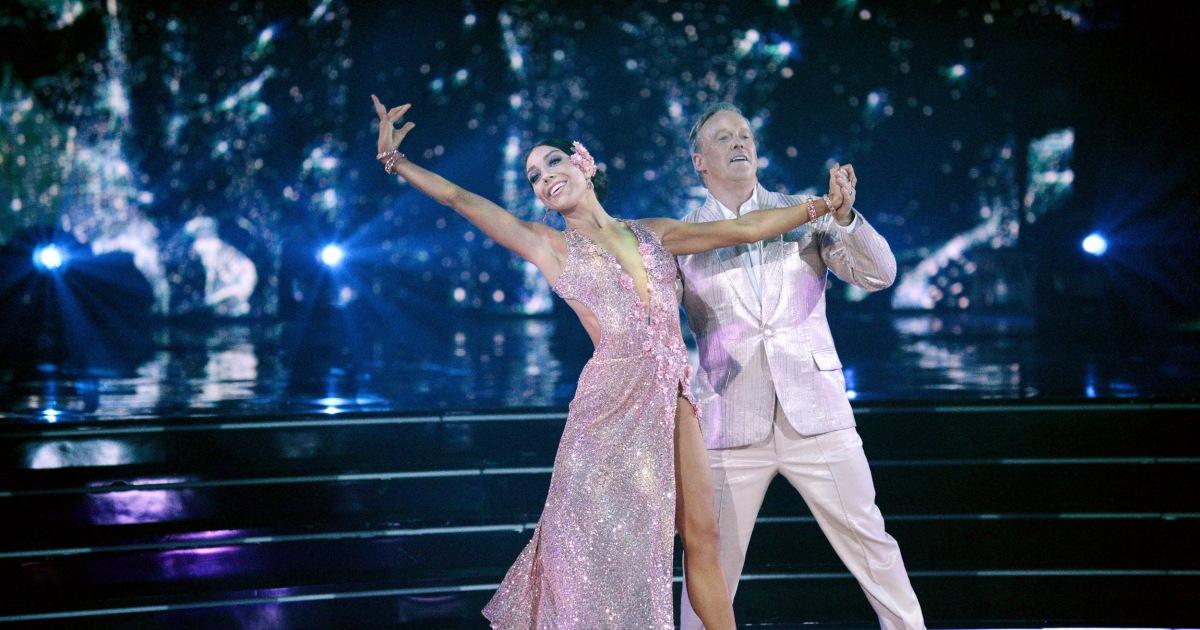 Sean Spicer beseitigt von 'Dancing With the Stars'
