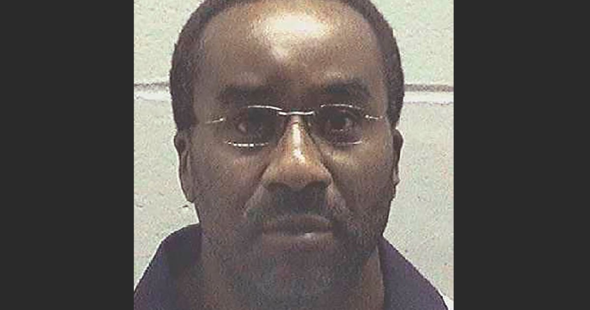 Georgien führt verurteilter Mörder, wurde verweigert DNA-test