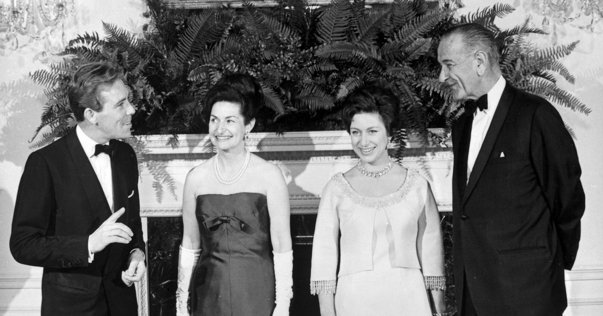 Fact-checking 'The Crown': Did Princess Margaret really party with LBJ?