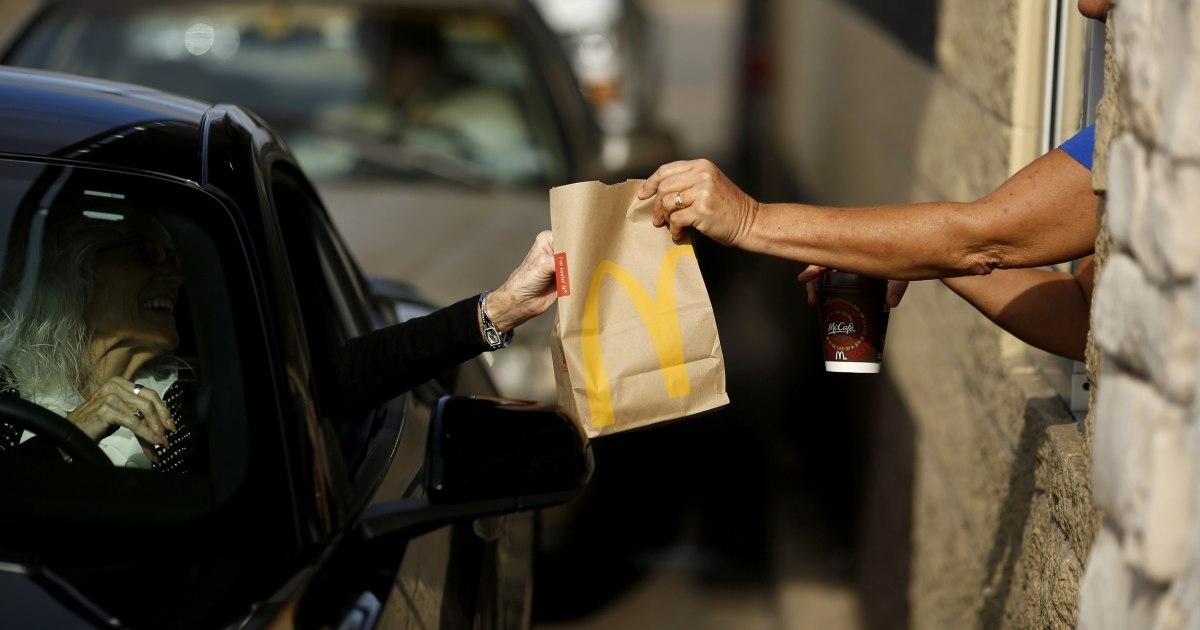 Die besten Möglichkeiten, um schneiden Sie die Kohlenhydrate aus Ihrer fast-food-Mahlzeit