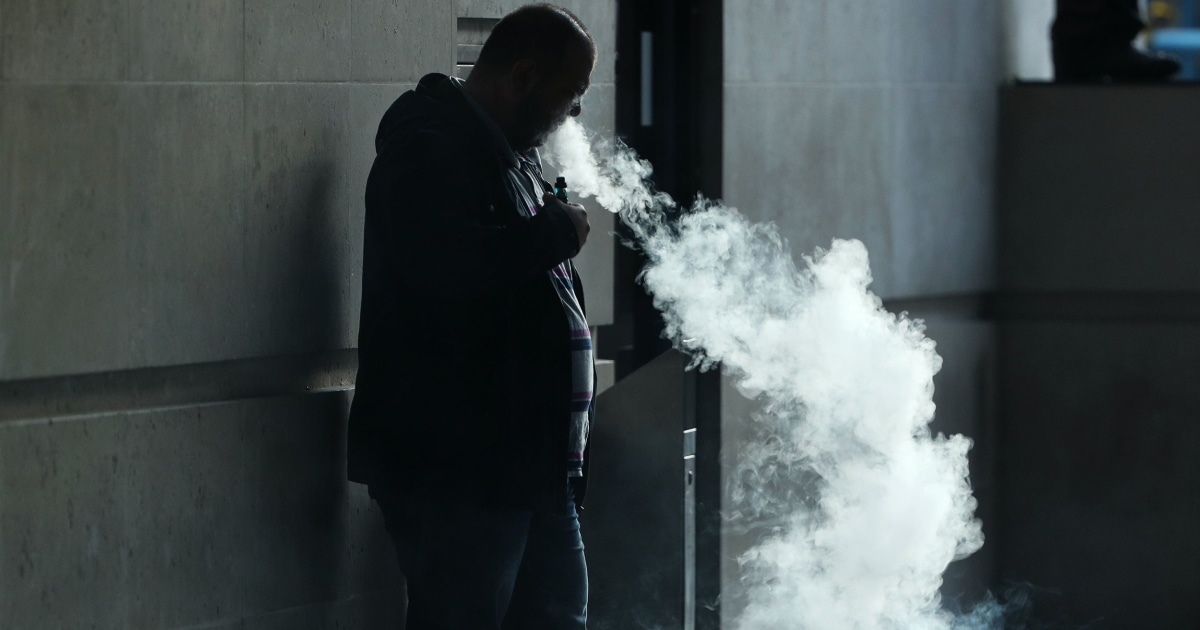 Apple bans vaping apps from the App Store