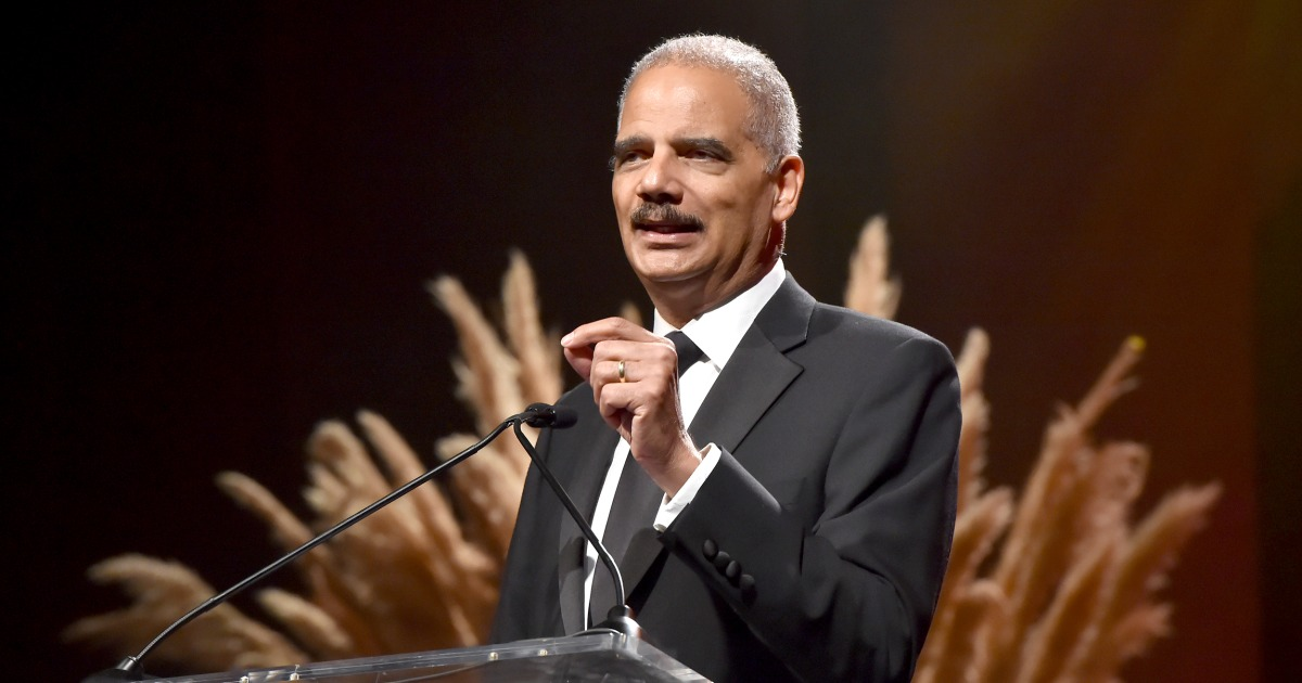 Microsoft asks Eric Holder to audit AnyVision over use of facial recognition on Palestinians