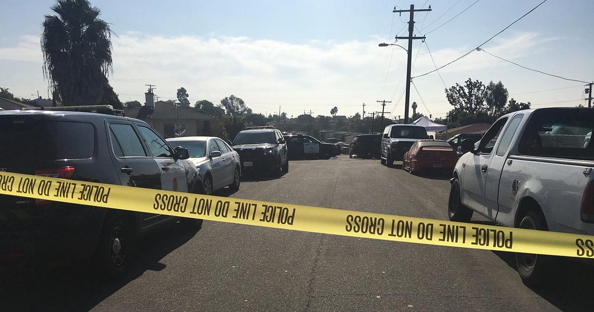 3 παιδιά, 2 ενήλικες πεθαίνουν μετά από πυροβολισμό μέσα σε Σαν Ντιέγκο στο σπίτι