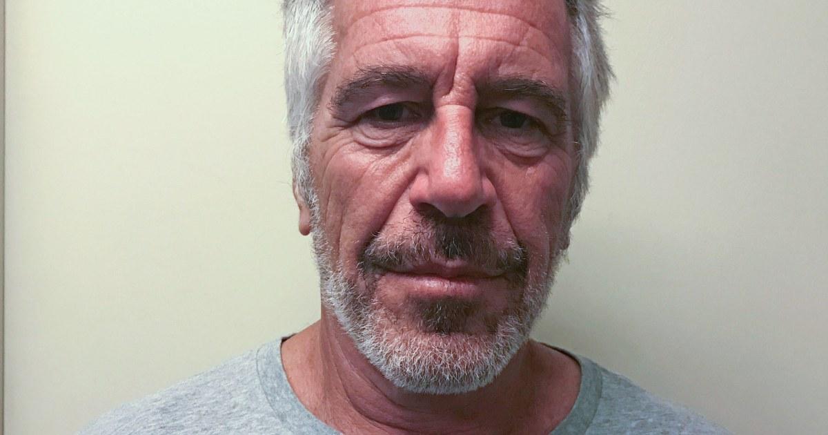 Video-überwachung von Jeffrey Epstein ersten Suizid Versuch fehlt, Anwalt sagt
