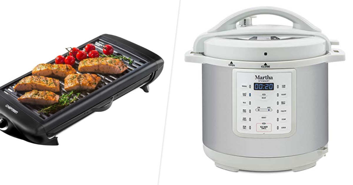 10 Black Friday-level kitchen tech deals — and an extra 15 percent off
