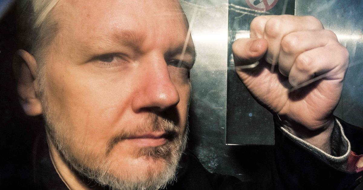 Schweden-Tropfen Vergewaltigung Untersuchung WikiLeaks-Gründer Julian Assange