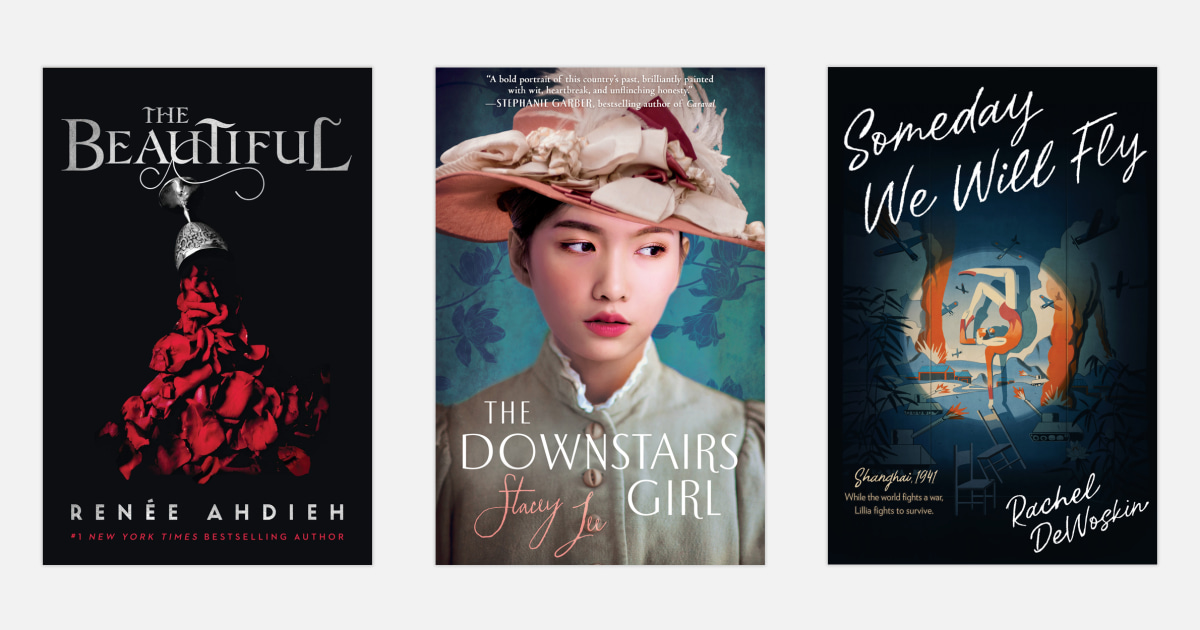 www.nbcnews.com: Novels set from the South to Shanghai detail unexpected dimensions of Asian American history