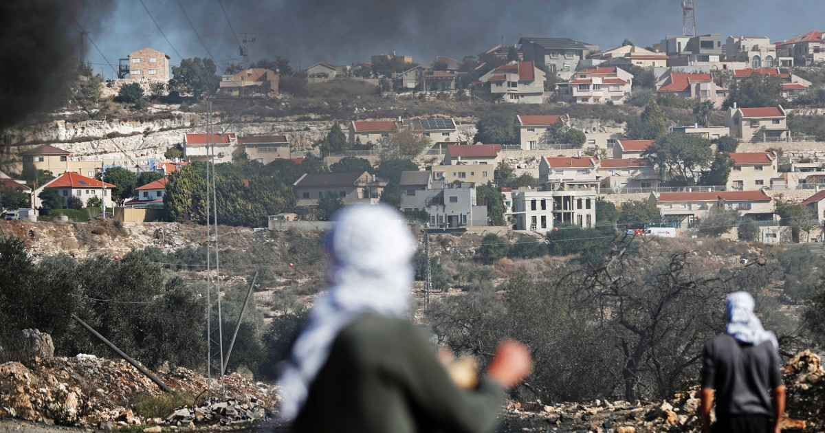 US-Umkehr Blätter Siedler jubeln, die Palästinenser Angst vor der nächsten pro-Israel-shift