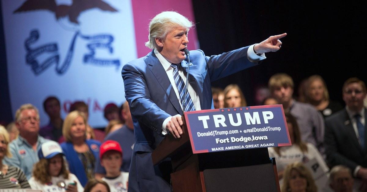 DOJ Generalinspektor Entwurf Bericht sagt, das FBI nicht spy auf Trumpf-Kampagne
