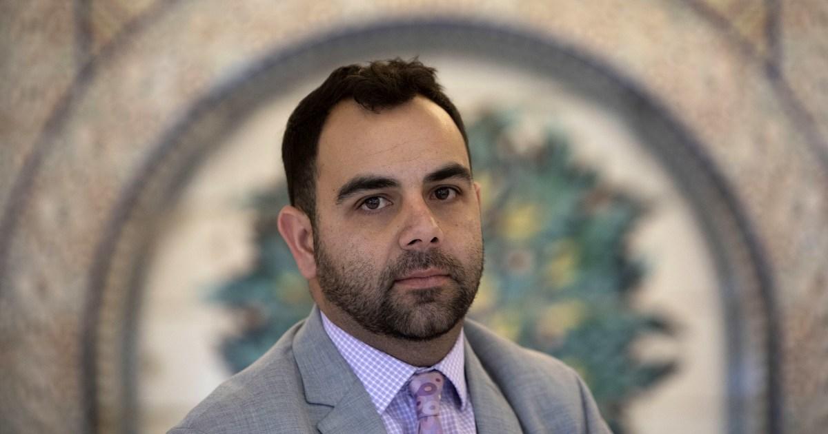 Human Rights Watch-Forscher deportiert-Israel, Gelübde, um mit der Arbeit fortzufahren