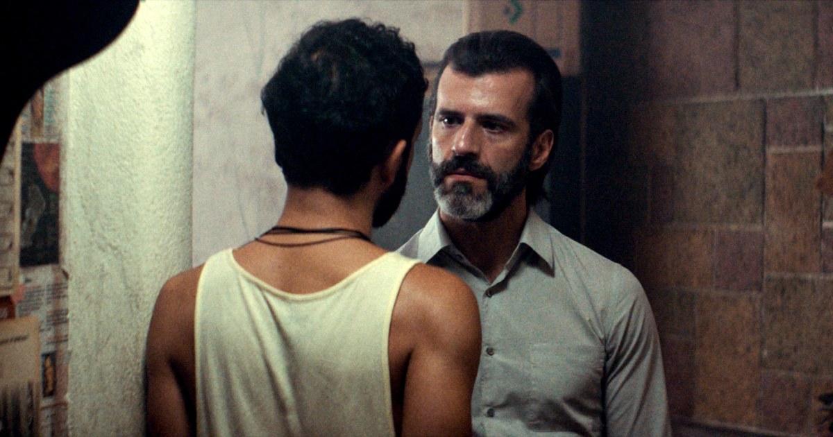 Lebe als schwuler Mann und alles verlieren? Das dilemma der