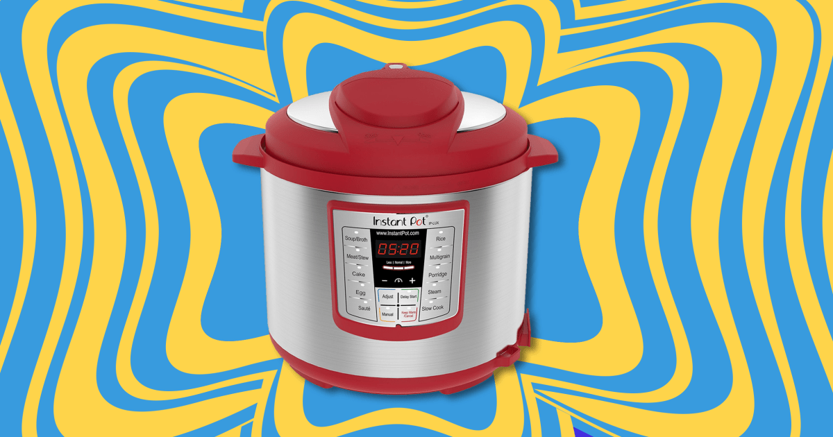 Buying an Instant Pot? Here's what you need to know