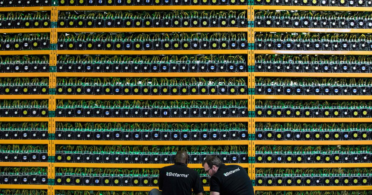 Kryptogeld-Experte beschuldigt in der Unterstützung von Nord-Korea in die Umgehung der Sanktionen