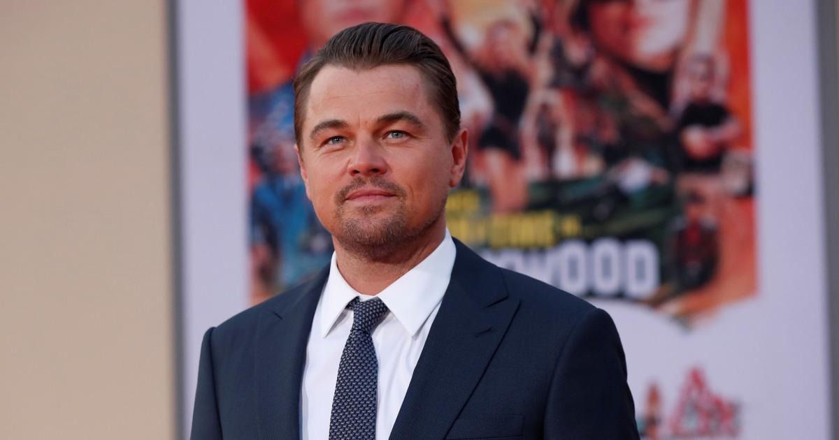 Leonardo DiCaprio refutes請求た資Amazon功