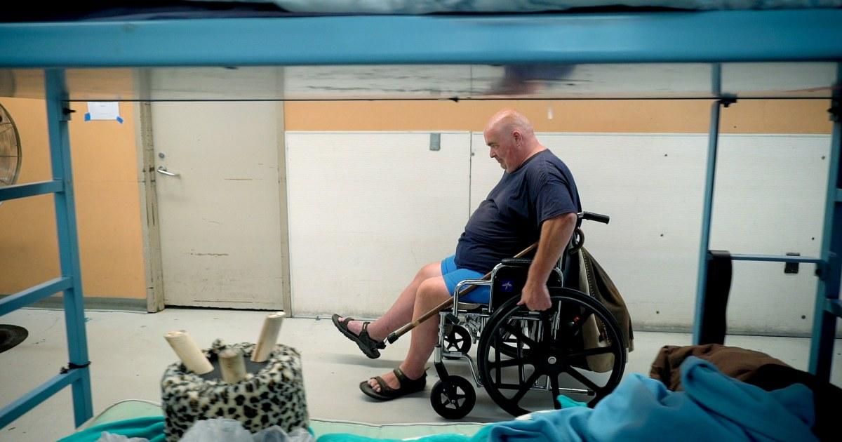 Κάποια γηροκομεία παράνομα έξωση σε ηλικιωμένους και άτομα με ειδικές ανάγκες κατοίκων που δεν μπορούν να αντέξουν οικονομικά να πληρώσουν