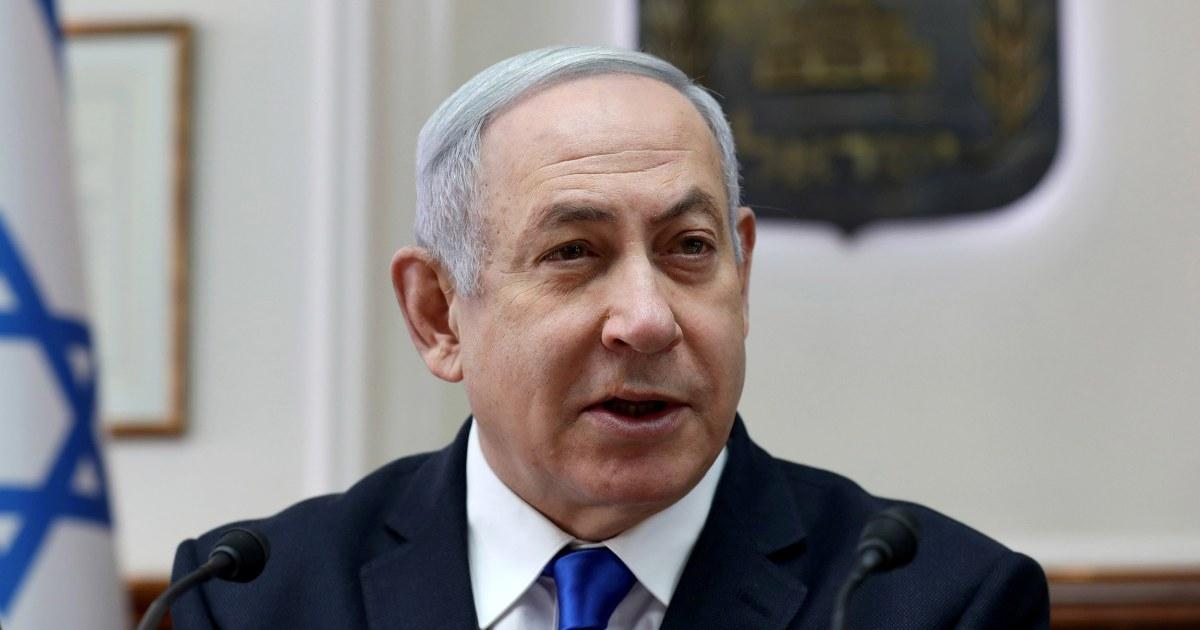 イスラエルに向かっ第三選12ヶ月