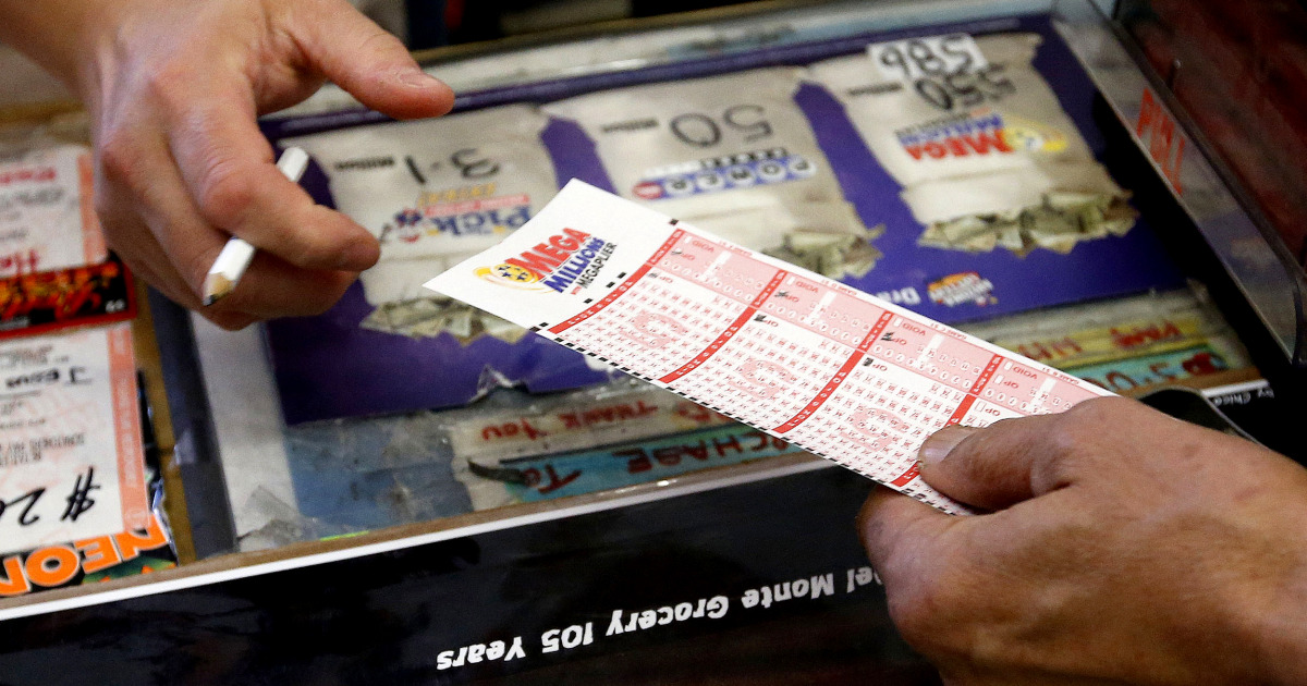 Lotto νικητής δεν εμφανίζεται ποτέ για να διεκδικήσει $14,6 εκατομμύρια τζάκποτ