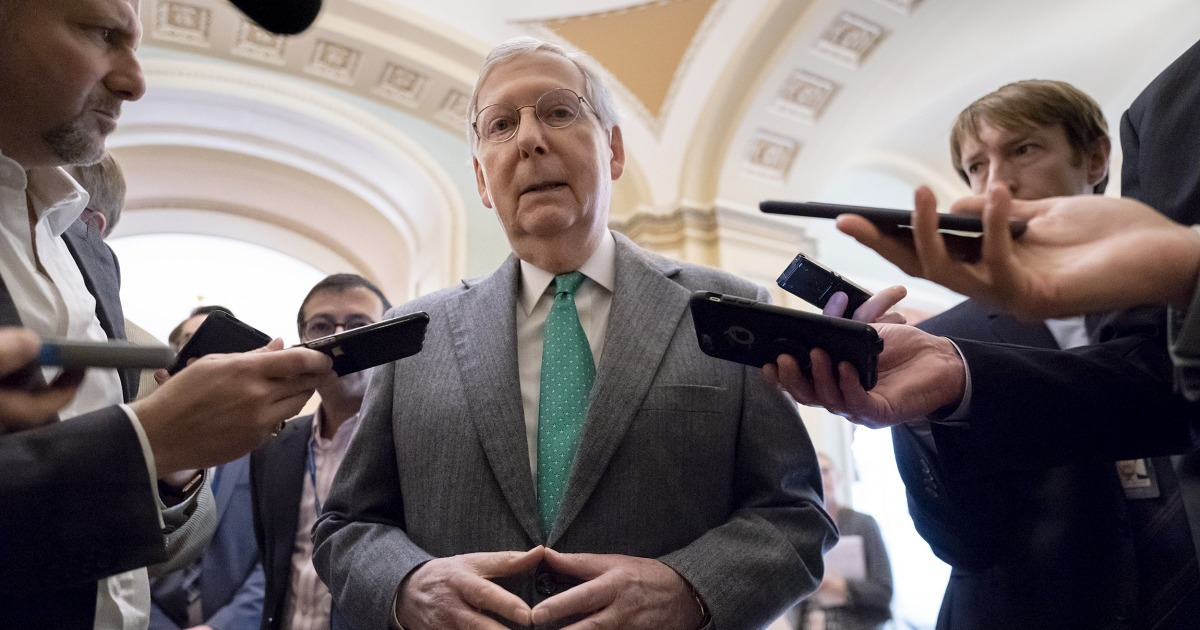 Impeachment is marching through the House — but a Senate trial could get messy