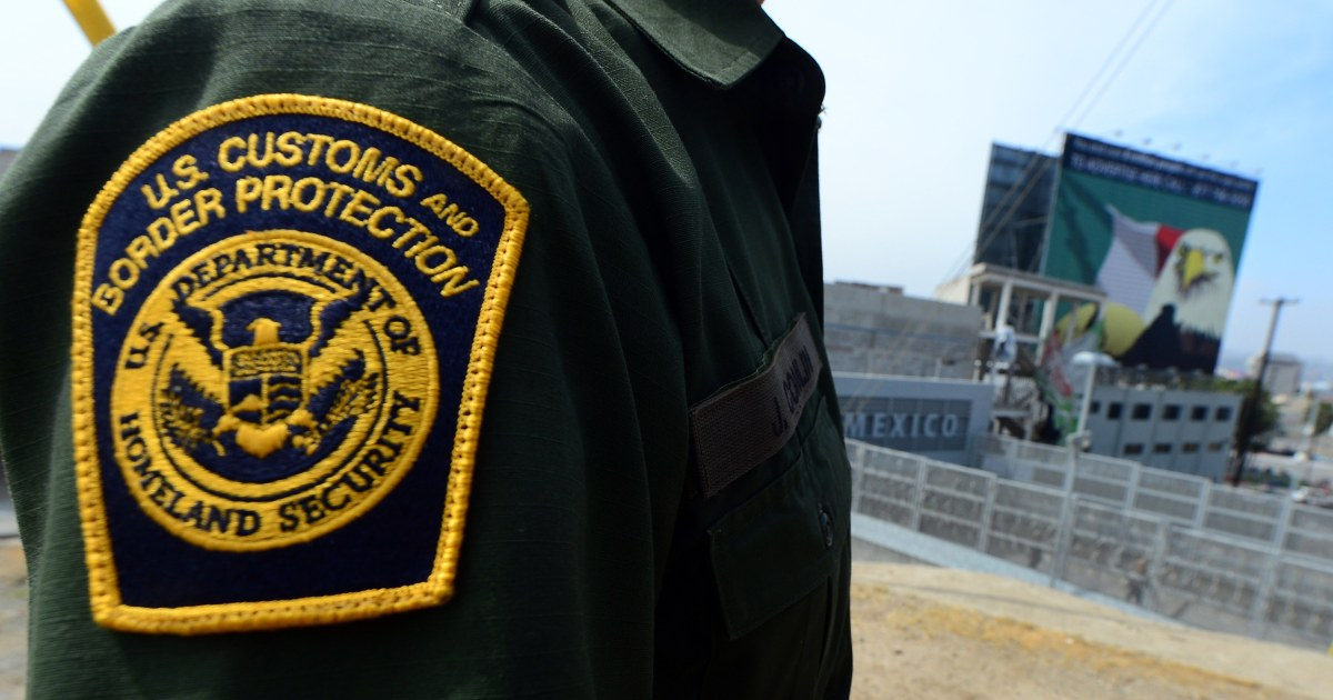 Marine arrested by CBP for allegedly smuggling undocumented immigrants into U.S.