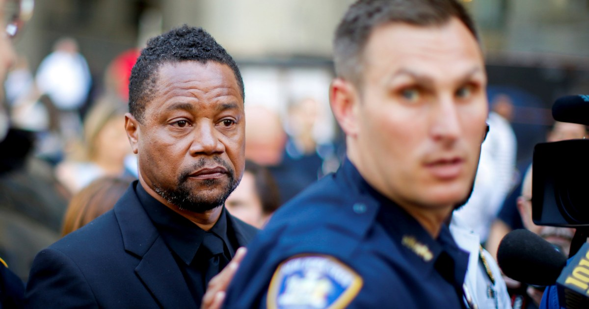 Cuba Gooding Jr. accused by seven more women of sexual misconduct. Court documents filed in New York City on Monday bring the number of alleged victims accusing Gooding of misconduct to 22.