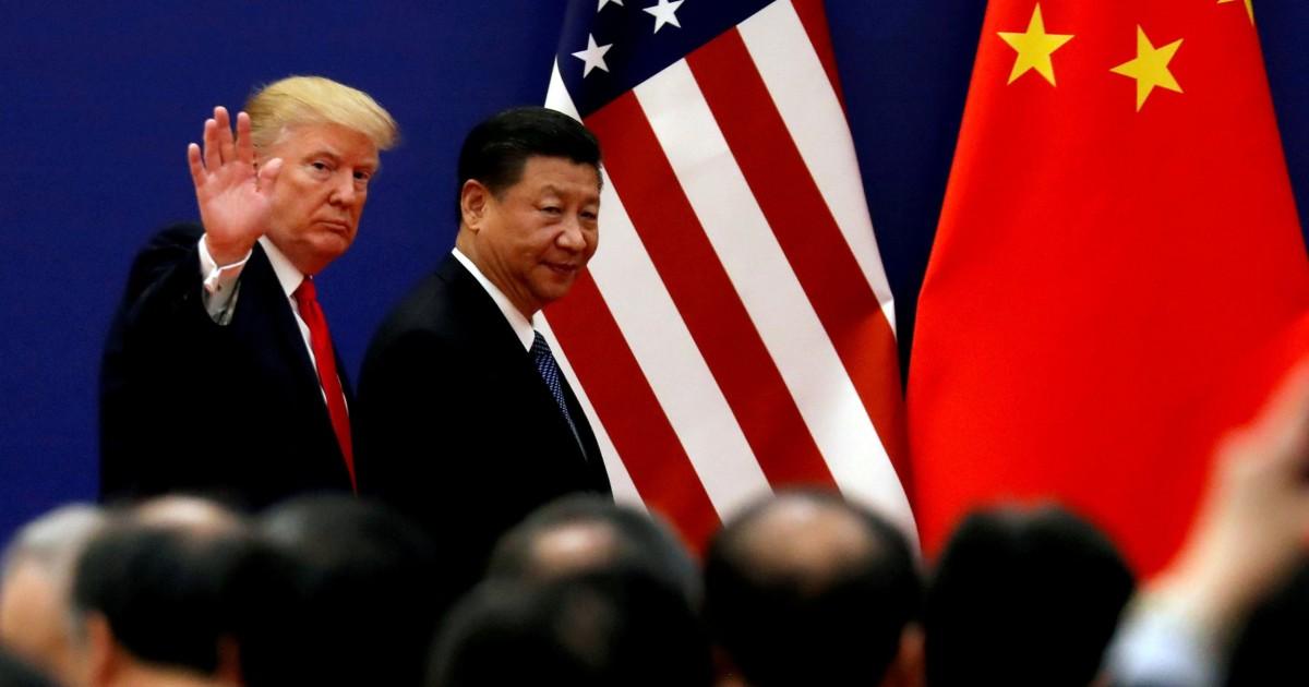 Coronavirus has potential to shake up China trade more than tariffs