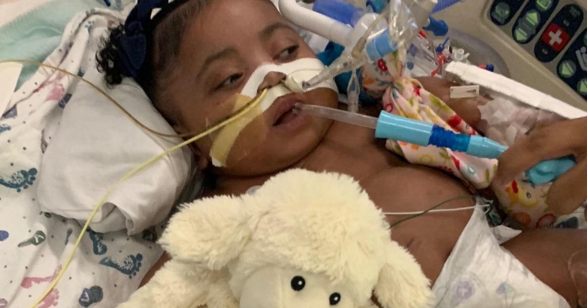 Νοσοκομείο διέταξε να κρατήσει 11-μήνας-old στο Τέξας για τη στήριξη της ζωής