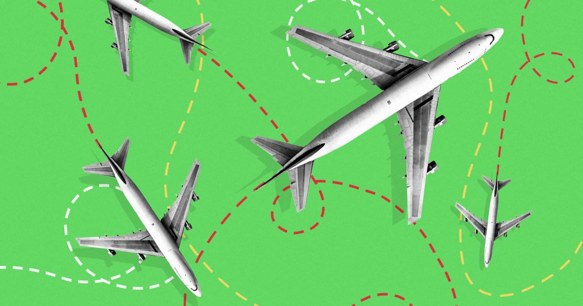 Was erwarten Sie von Ihrer Fluggesellschaft und Flughafen der Wahl dieser Urlaub Reisezeit