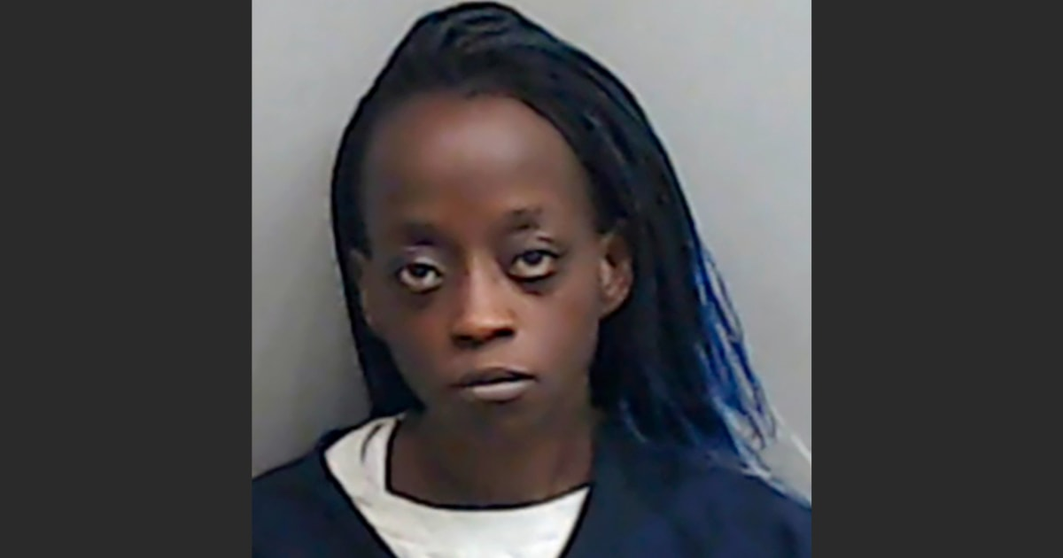 Mom allegedly abandoned 14-year-old nonverbal, special-needs son at Atlanta hospital