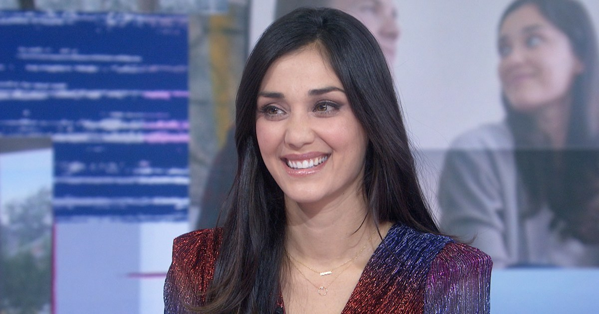 Peloton Schauspielerin auf die Anzeige, die virale Infamie: 'Ehrlich gesagt, ich glaube es war nur mein Gesicht
