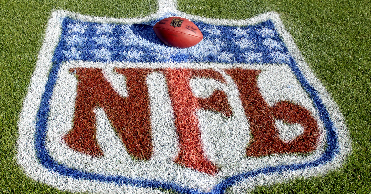 NFL investigating 'several' new positive coronavirus cases from New Jersey lab thumbnail