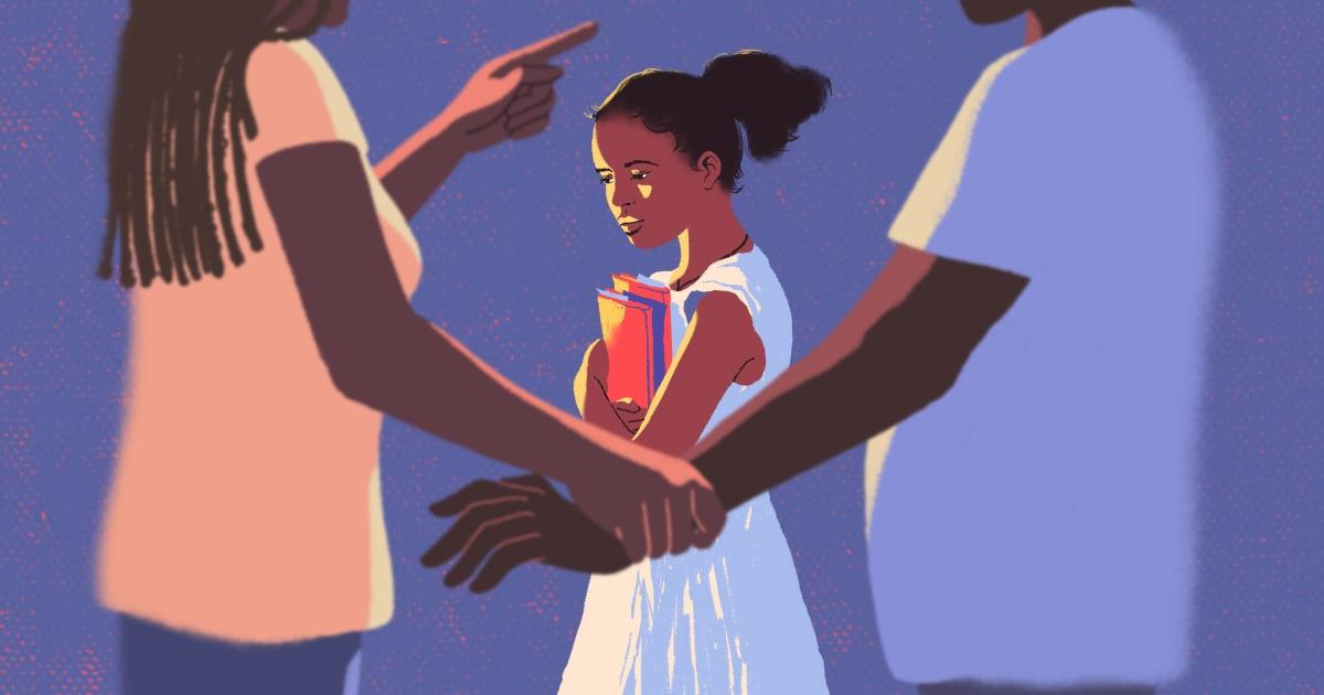 Ο γάμος του παιδιού είναι μια παγκόσμια μάστιγα. Εδώ είναι πώς μία χώρα είναι να το παλεύεις.