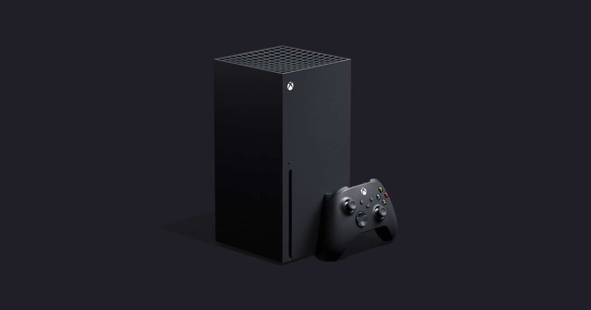 Microsoft unveils new Xbox, setting the stage for 2020 ...