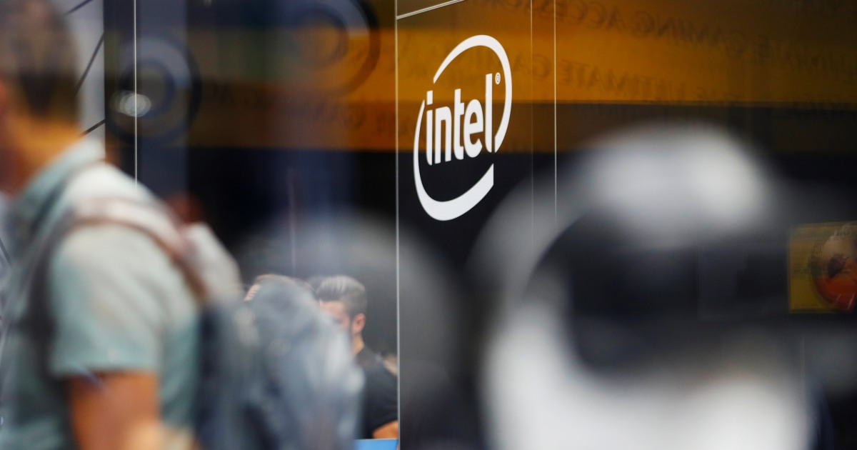 Intels zahlen-Daten zeigen, zeigte eine hässliche Realität — und USV-Druck auf die Wettbewerber