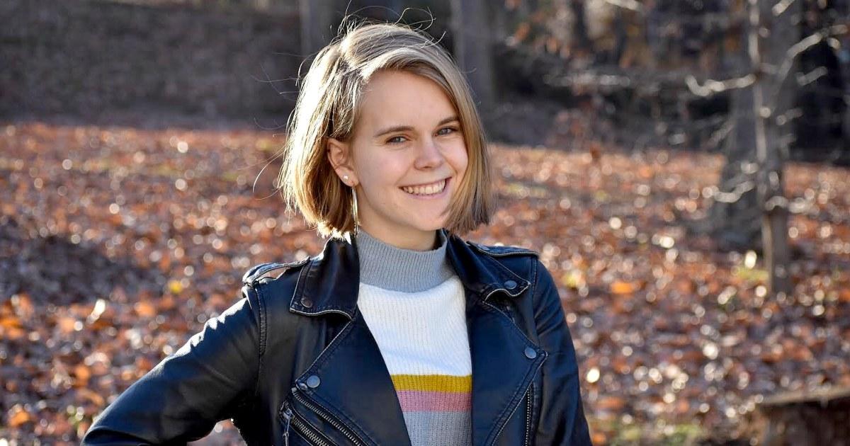 New Yorker Polizei sucht Dritten verdächtigen in der Ermordung von Tessa Majors