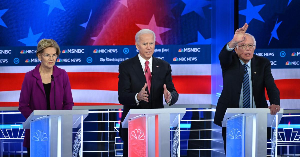 Δημοκρατικών υποψηφίων απειλούν να μποϊκοτάρουν τις προεδρικές συζήτηση της διαφοράς εργασίας