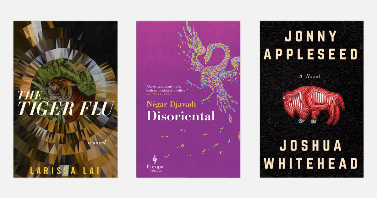 Το καλύτερο 24 LGBTQ βιβλία του 2019, σύμφωνα με το Λάμδα Λογοτεχνικό