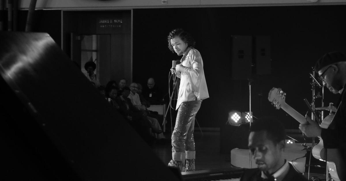 水銀カーター:新たに発見された若き精神とコンピューです。
