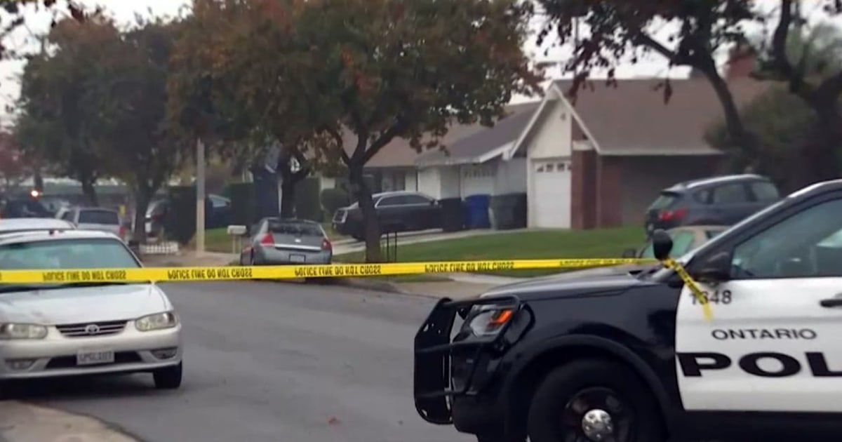 3 dead after California probation officer opens fire at her home, police say