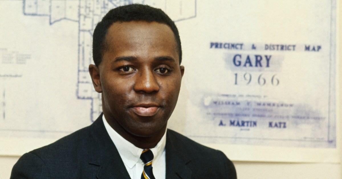 リチャードや、1黒市長会議の主要都市で死んで86