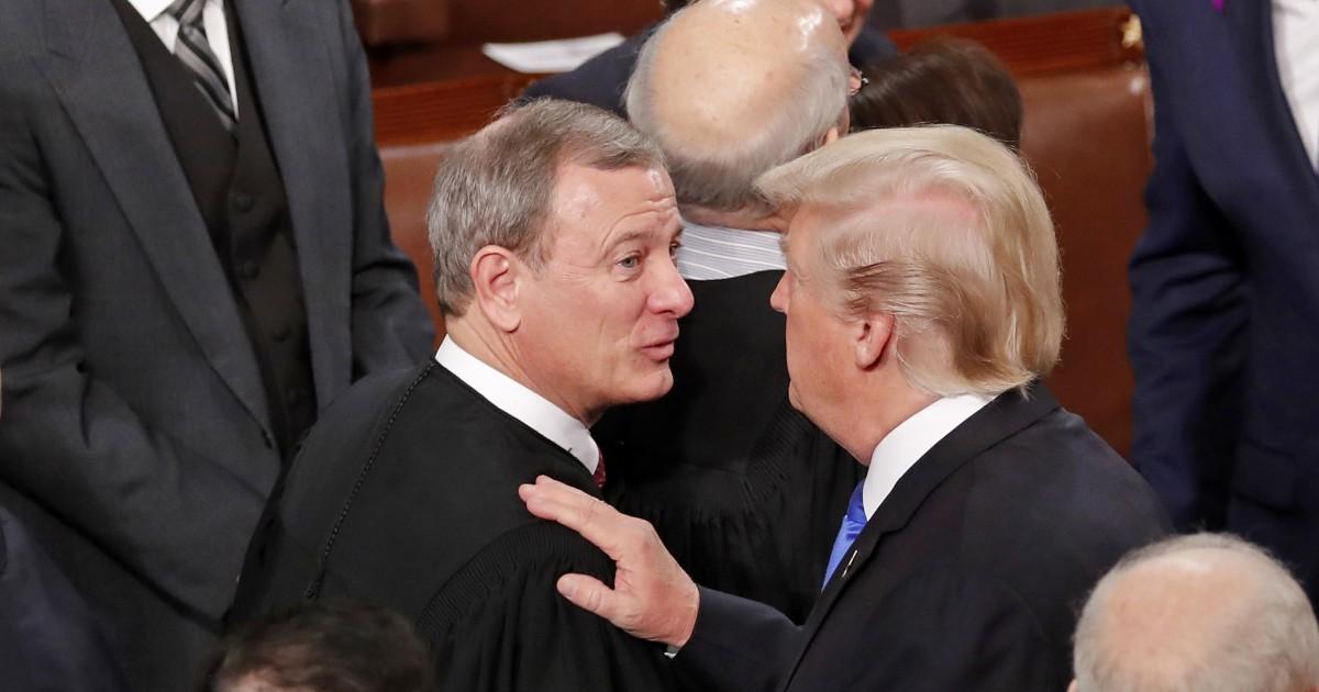 Wie ein Senat presidential impeachment Versuch funktioniert