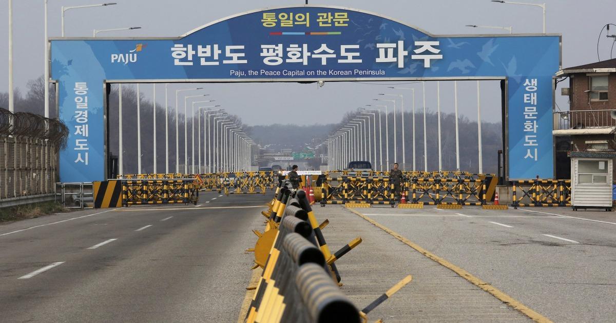 米国訴え、北朝鮮との核協議を再開