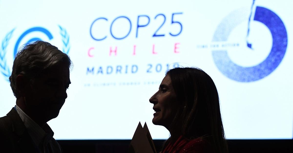 Σύνοδο κορυφής για το κλίμα τελειώνει σε