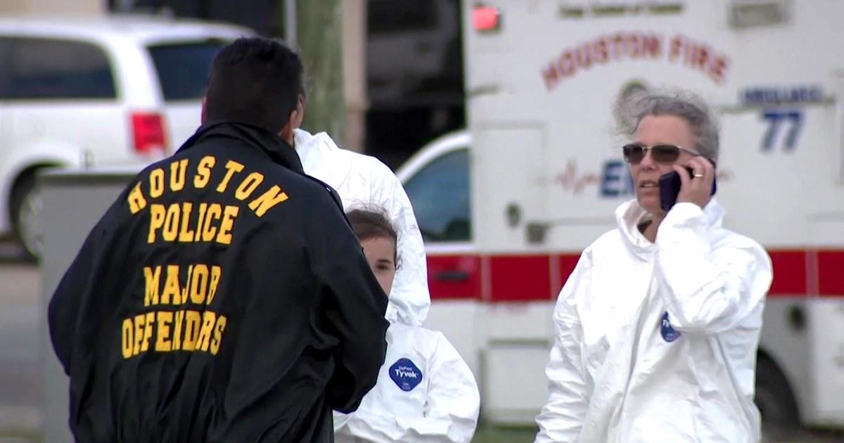 19-jähriger Mann verhaftet im Zusammenhang mit Houston Quecksilber verschüttet