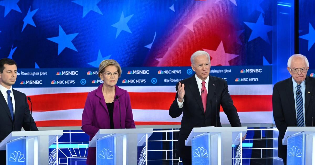 Demokratische Debatte gibt grünes Licht nach Arbeits-Streit ist beigelegt