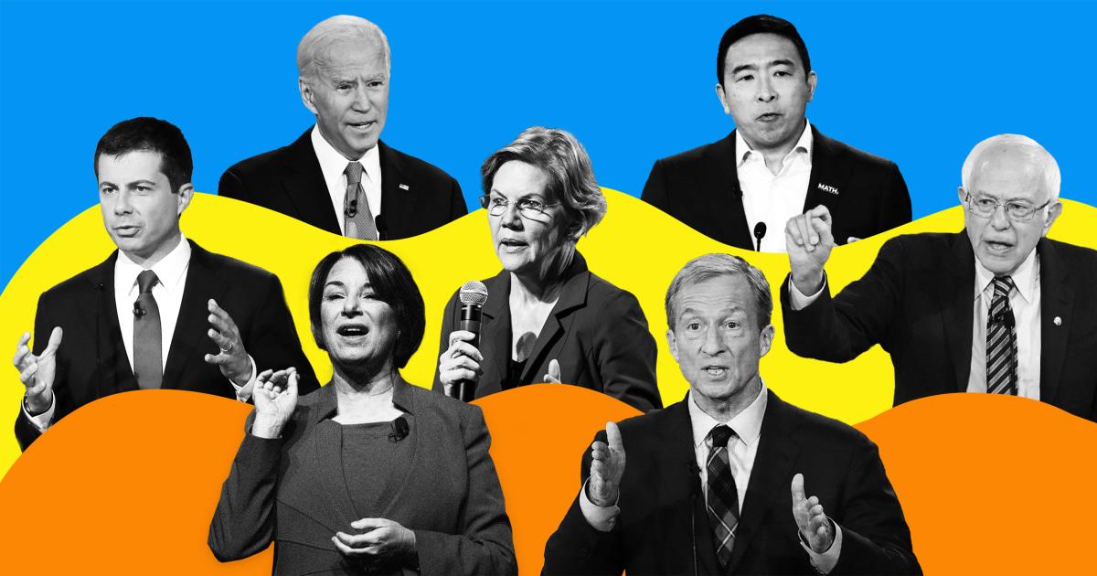 Δημοκρατική συζήτηση στις δεκεμβρίου: Όλα όσα πρέπει να ξέρετε