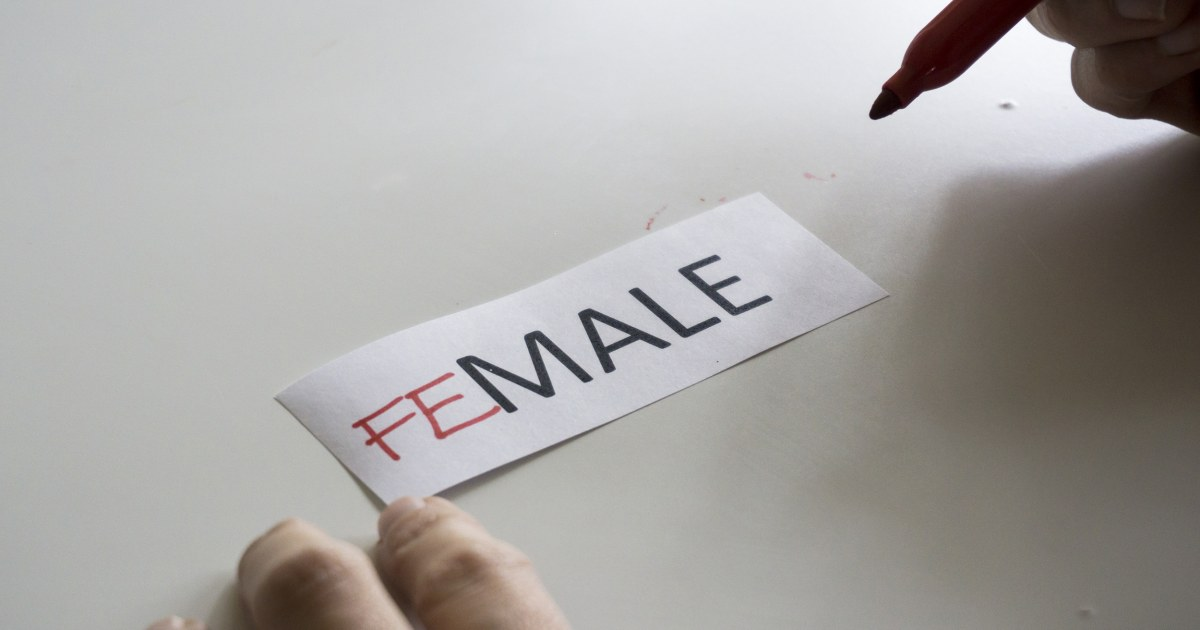Media's 'detransition' narrative is fueling misconceptions, trans advocates say